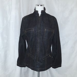Legacy jacket